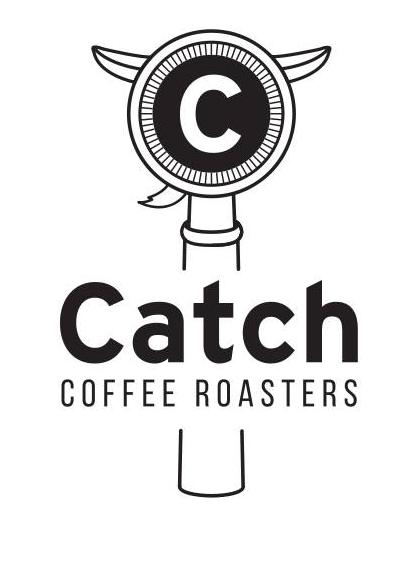 catch - koffie branders